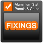 170 Alu Slatpanels Orange Selected 4 Fixings