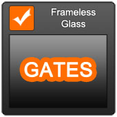 170 Frameless Orange Selected 2 Gates